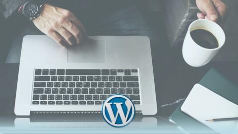Crea tu Primer Sitio Web con Wordpress de manera Fácil