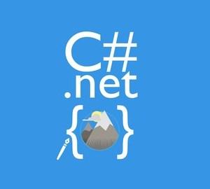 Aprender un programa en C # Sharp .NET