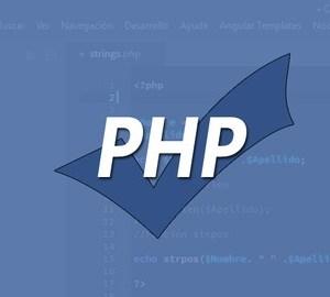Aprende PHP desde cero y sin conocimientos previos