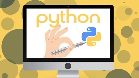 Curso de Python: Aprenda de una forma práctica y dinámica.