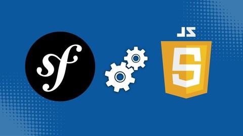 Componentes Javascript con Symfony 3