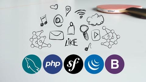 Desarrollar una red social con PHP