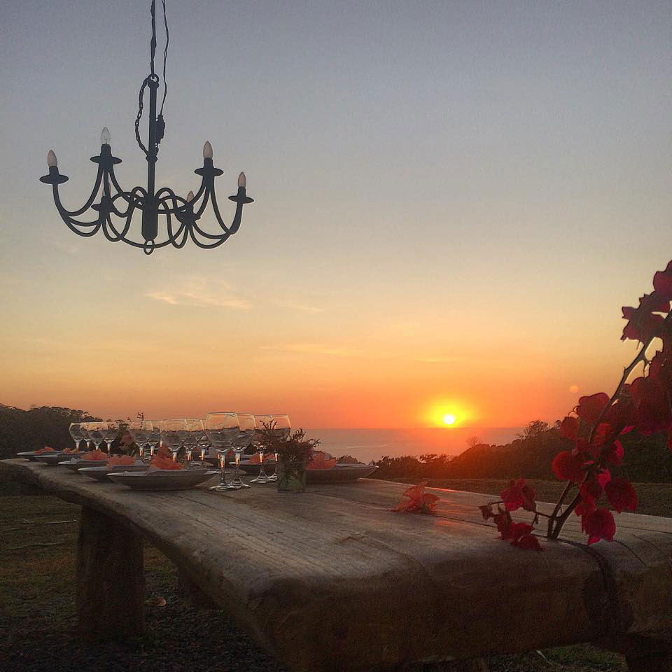Hacienda Okra