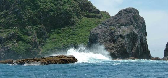 Cabo Blanco Excursion