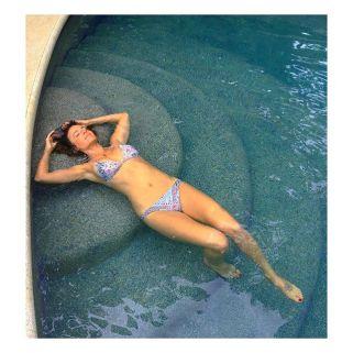 Cufitra pool Goddess