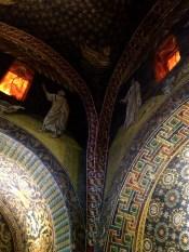Mosaics of Ravenna.
