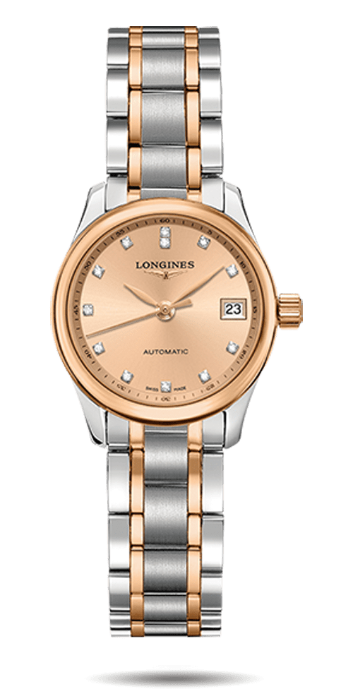 Image result for longines master collection ladies watch