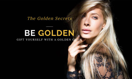 Unlock Your Full Potential with The Golden Secrets Oils