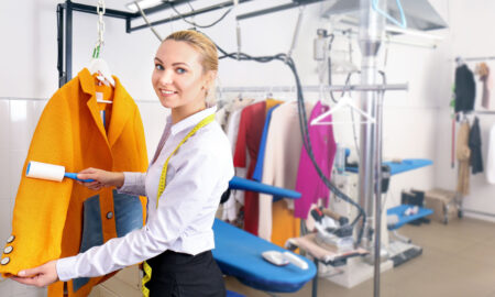 Are the Days of Dry Cleaning Over?