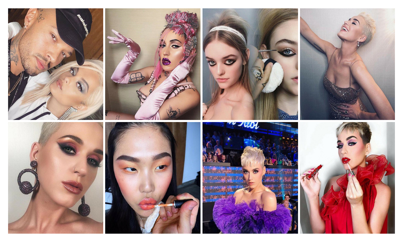 8 Instagram Beauty Looks that You Must Try