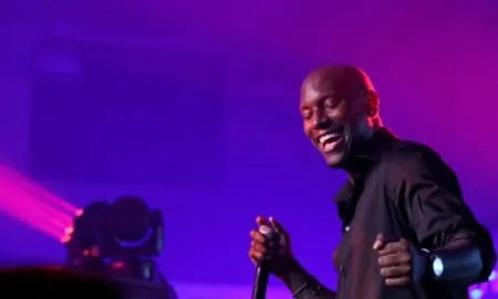 Is Tyrese Gibson the Man of YOUR Dreams?