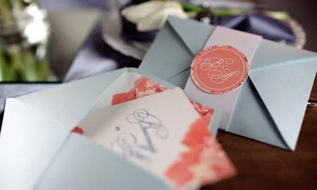 How to Create the Perfect Wedding Invitation
