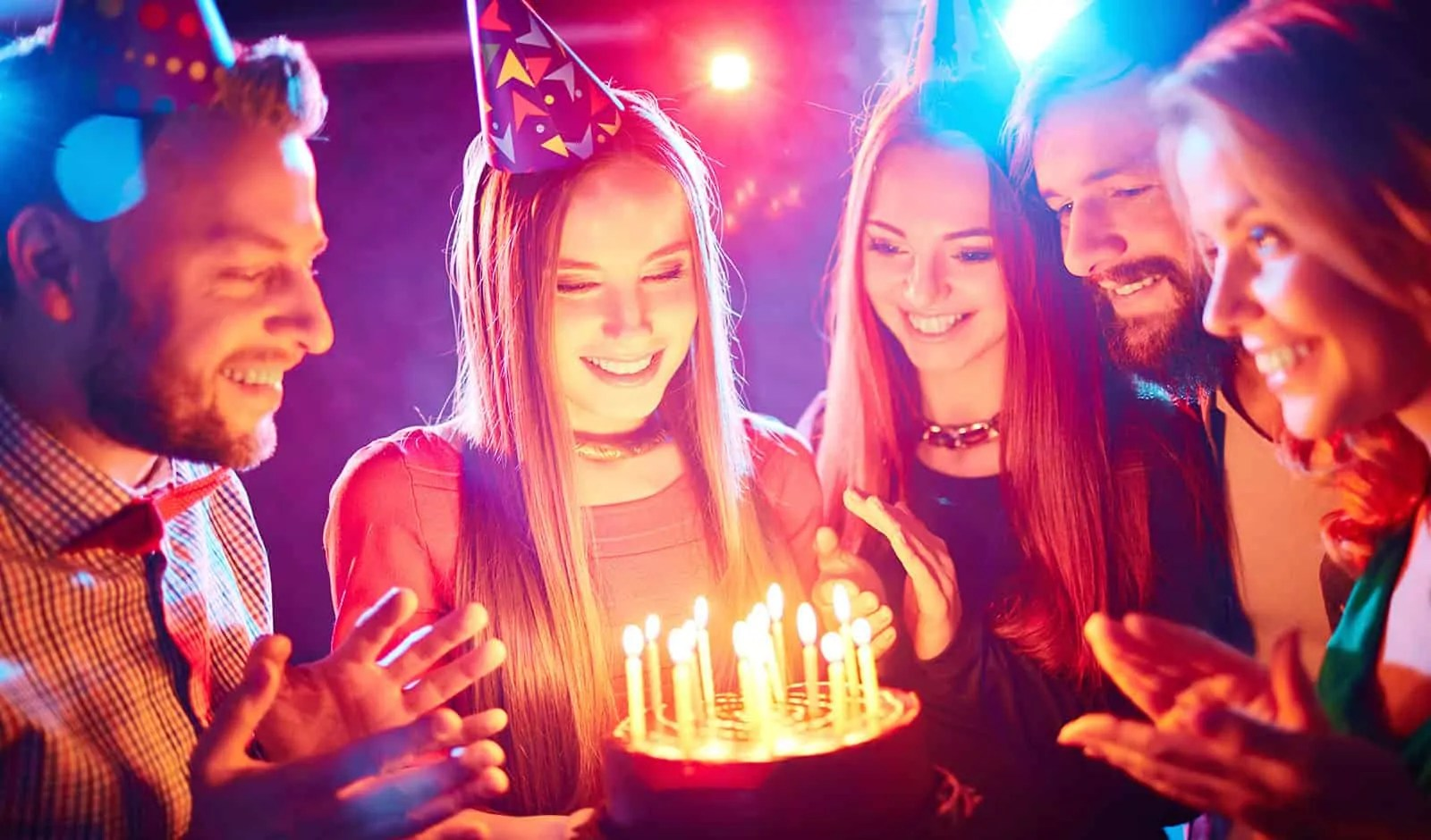 7 Fun Party Ideas for Adventurous Adults