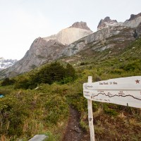 Our Patagonia Adventure: Days 3-4 in Torres Del Paine