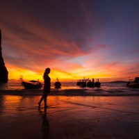 Dreaming of Railay