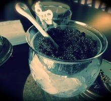 caviar osetra