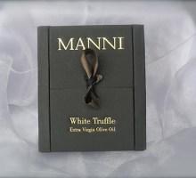 manni white truffle oil