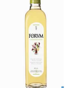 Forvm chardonnay