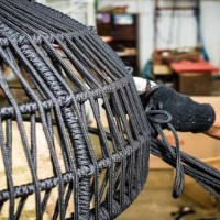 Empresa curitibana produz moveis exclusivos com cordas ecológicas