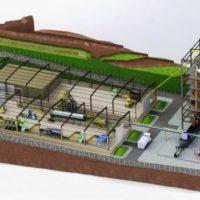 MG terá 1ª usina do Brasil capaz de gerar eletricidade a partir do lixo, sem incineração!