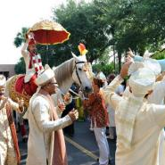 The Bharaat Procession