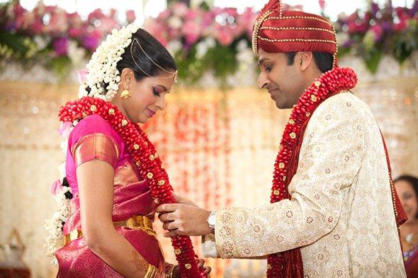 Asian Wedding Invitations