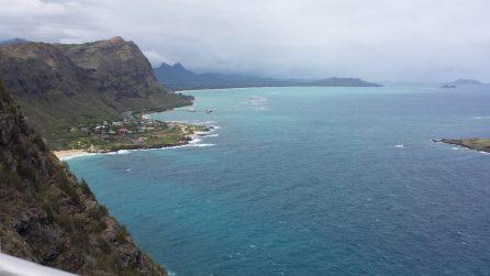 View from Makapu'u Lighthouse Trail