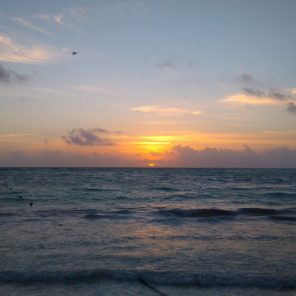 Sunset   Por do sol