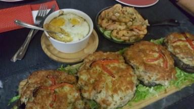Maria Portuguesa Food | Comida
