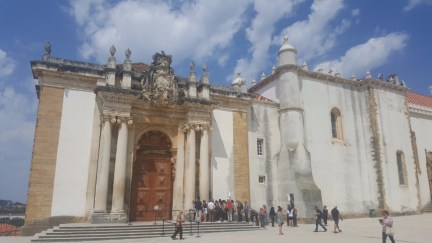 Bibloteca Joanina