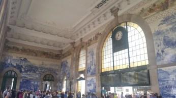 Sao Bento Station | Estação