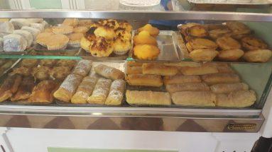 Casa Piriquita Travesseiros | Pillow Pastries