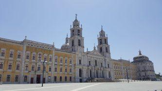 Mafra Palace | Palácio de Mafra