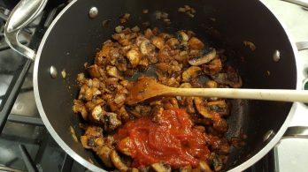Tomato sauce | Molho de tomate