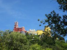 Castelo da Pena | Pena Castle