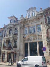 Art Noveau Buildings   Prédios
