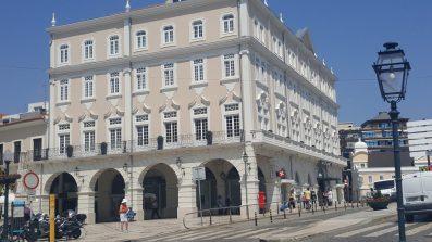 Aveiro Buildings | Prédios