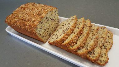 Delicious bread | Pão delicioso