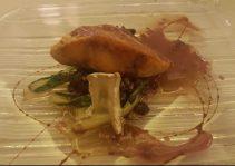 Main dish | Prato principal - Don Pablo Gourmet