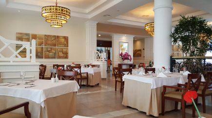 Main Buffet | Restaurante principal