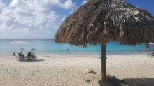 Kleine Knip (Playa Kenepa) - Curaçao