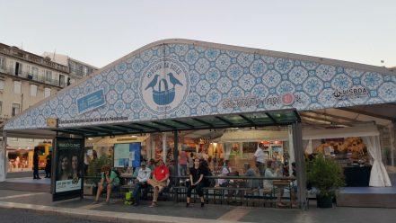 Baixa Market | Mercado da Baixa