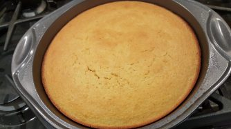 Just out of the oven   Saindo do forno