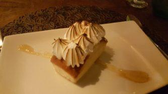 Dessert   Sobremesa - Catalonia Royal La Romana