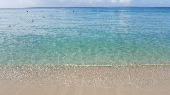 Beach   Praia - Catalonia Royal La Romana