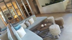 Lobby - Catalonia Royal La Romana