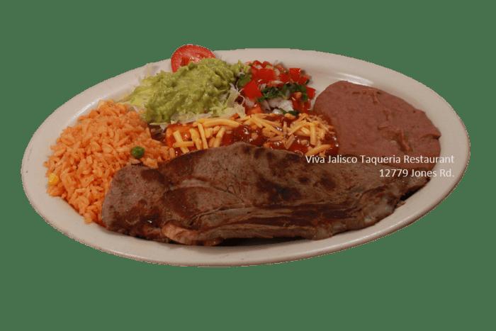 Tampiqueña - Viva Jalisco Restaurant