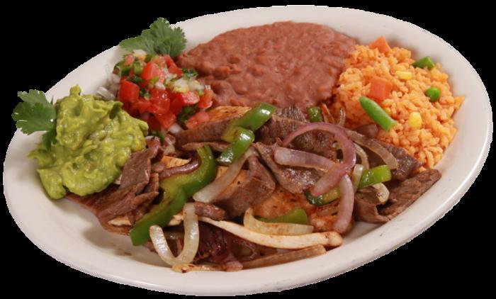 Viva Jalisco Catering Service in Houston - Fajitas