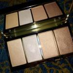 QUICK REVIEW: TARTE RAINFOREST OF THE SEA SKIN TWINKLE LIGHTING PALETTE VOLUME II
