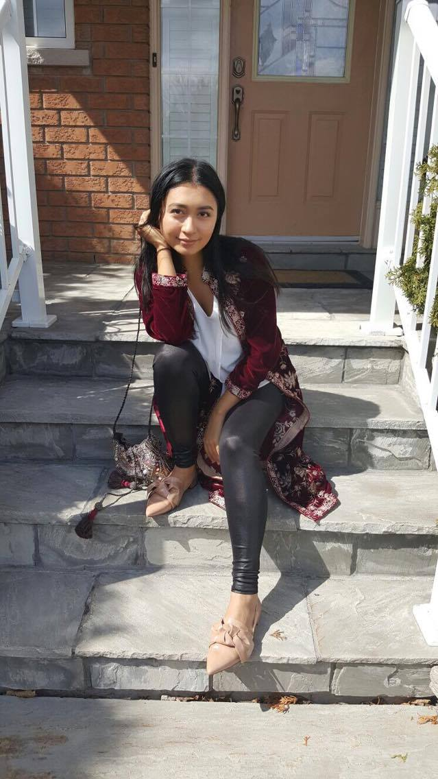 FAVOURITE OUTFITS OF THE WEEK- APRIL 2017 EDITION